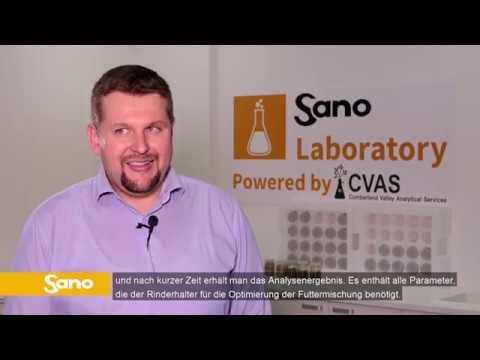 YouTube Vorschaubild für Sano Labor Kroatien